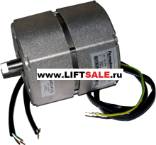 Двигатель VVVF Fermator MOTOR DOORS FOR LIFTS / 50.10.01 Tipo 90/45