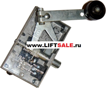 Замок Gervallr SAFETY LOCKS TYPE 96 CRJ.FEL0SI000 Fermator / 80.21.00